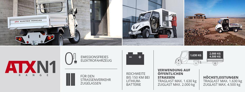 Großartig Arbeiten Von Elektrofahrzeugen Galerie - Elektrische ...
