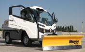 Schneeräumschild Traktor Alke' XT