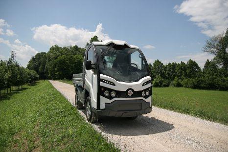 Leitfaden für den Kauf: Preise Elektro Lieferwagen