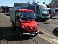 Garantie Gebrauchte Elektrofahrzeuge und Elektrotransporter