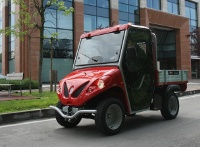 Gebrauchte Elektrofahrzeuge und Elektrotransporter