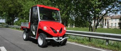 Elektroauto kaufen: Alkè - Produktion und Verkauf von Elektrofahrzeugen