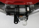 Electric front winch