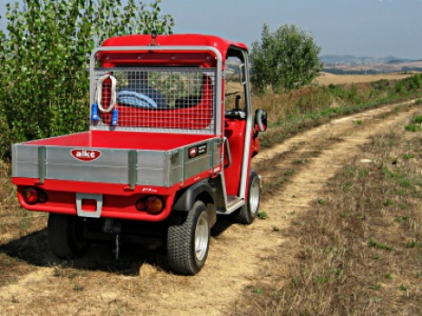 Farm Electric Utility Vehicles Images Frompo