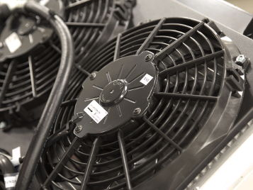 cooling fans air conditioning alke