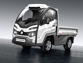 XT electric vehicles range