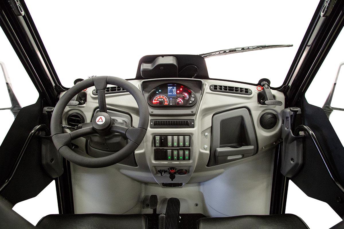 Electric Utv Vehicles Alke