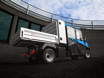 COMBI customisable trucks Alke'