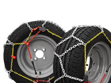 snow chains for Electric Vehicles