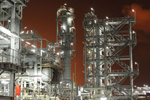oil NGL natural gas processing plants