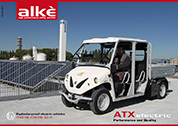 explosion proof vehicles alke catalog