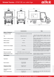 technical-specs-alke-ATX210E-refrigerated-van
