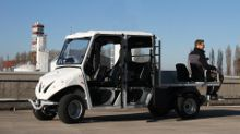 2 4 6 seat electric utility vehicles