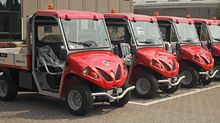 ATEX vehicles