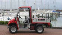 ATEX electric vehicles for ports