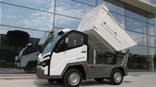 refuse collection vehicles Alke' XT