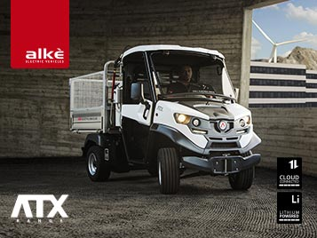 alke atx road electric vehicles catalog