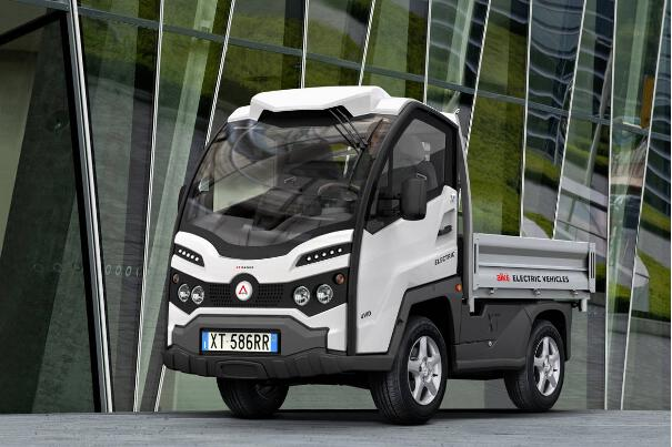 electric vehicles alke xt