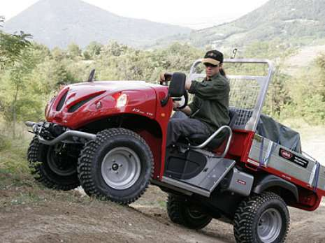utility vehicles off-road alke